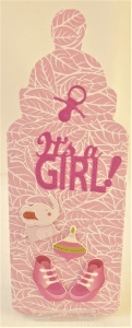 Its'a Girl! 2020/03