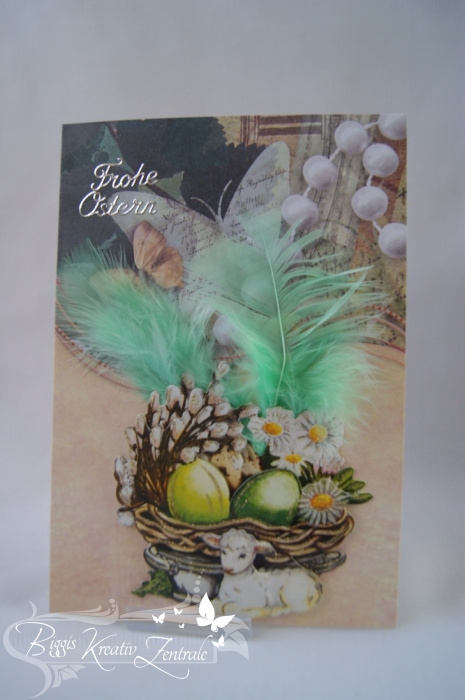 Frohe Ostern 2019/38